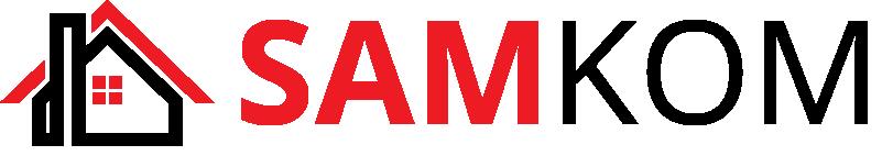SamKom – Kominy, ogrodzenia, mury oporowe
