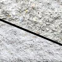 Wzornik kolorów CJ BLOK biały białe kruszywo bk